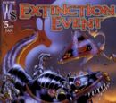 Extinction Event Vol 1 5
