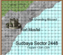 Fort Mosfel