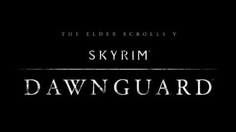 Skyrim: DLC