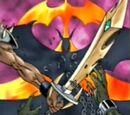Adamantine Sword Revival