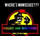 Walleo and Waweegee