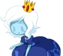 Princesa Hielo