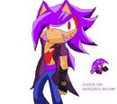 Eclipse The Hedgehog (2.0)