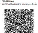 NICOMA (BBC BASIC port)