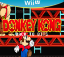 Donkey Kong: Back to Bits