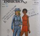 Butterick 6217 A