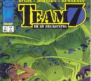 Team 7: Dead Reckoning Vol 1 3
