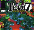 Team 7: Dead Reckoning Vol 1 4