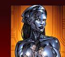 Angela Spica (Wildstorm Universe)