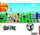 3868 Phineas and Ferb