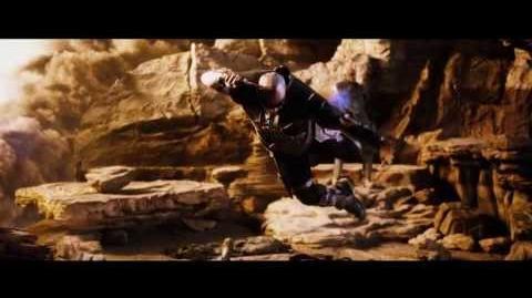 Riddick - TV Spot 2
