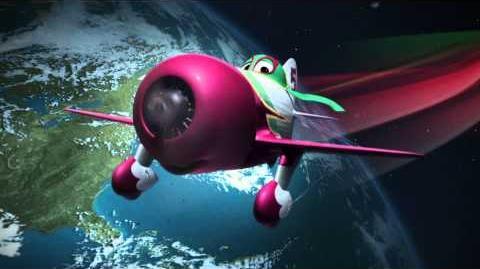 Samoloty - El Chupacabra