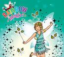 Darcey the Dance Diva Fairy