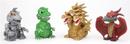 Toy Godzilla Bobbleheads ToyVault.png