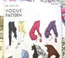 Vogue 8149 A