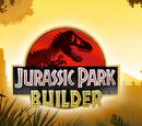 Jurassic Park Builder
