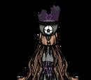 Фиолетовый самоцвет