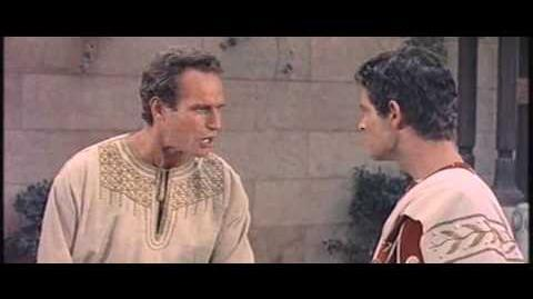 Ben-Hur - Trailer 1959 32nd Oscar Best Picture