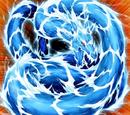 Dragon de l'Eau