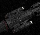 Battlestar clase Valkyria