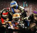 Ninja Turtles (Golden Harvest/Imagi)