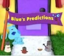 Blue's Predictions
