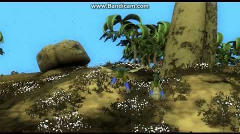 Oralassa'nai Creature Stage