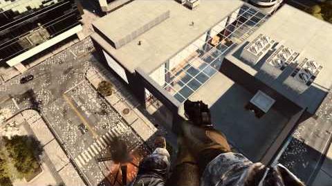 "Only in Battlefield 4 ""Crash In Guns Blazing"""