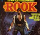 The Rook (Comic Book Series)