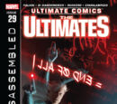 Ultimate Comics Ultimates Vol 1 29
