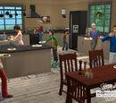Habilidades de Los Sims 3