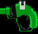 Blaster kinetyczny