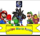 Super Mario Fanon Company