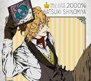 Maji LOVE 2000% Idol Song: Shinomiya Natsuki