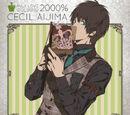 Maji LOVE 2000% Idol Song: Aijima Cecil