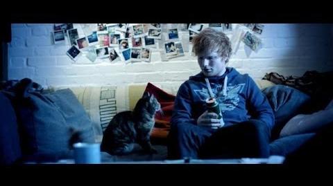 Ed Sheeran - Drunk Official Video