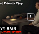 Heavy Rain: Jason Edition