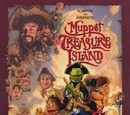 Treasure Island films