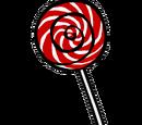 Bluerookie2/Peppermint lollipop