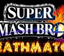Super Smash Bros. Deathmatch