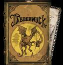 Jabberwock literature.png