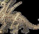 Fundead Dragon