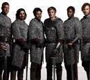 Caballeros de la Mesa Redonda