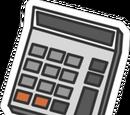 Pinz Calculatrice