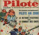 Pilote !