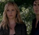 Caroline & Damon