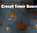 The Creepy Tower Basement