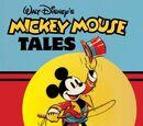 Walt Disney's Mickey Mouse Tales