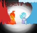 Niñas en la Guerra