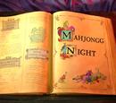 Mahjongg Night